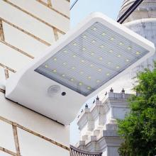 Led motion sensor lights outdoor waterproof detector flood lamps 3 modes 36 led solar powered motion sensor lights outdoor waterproof lamps mozeypictures Gallery
